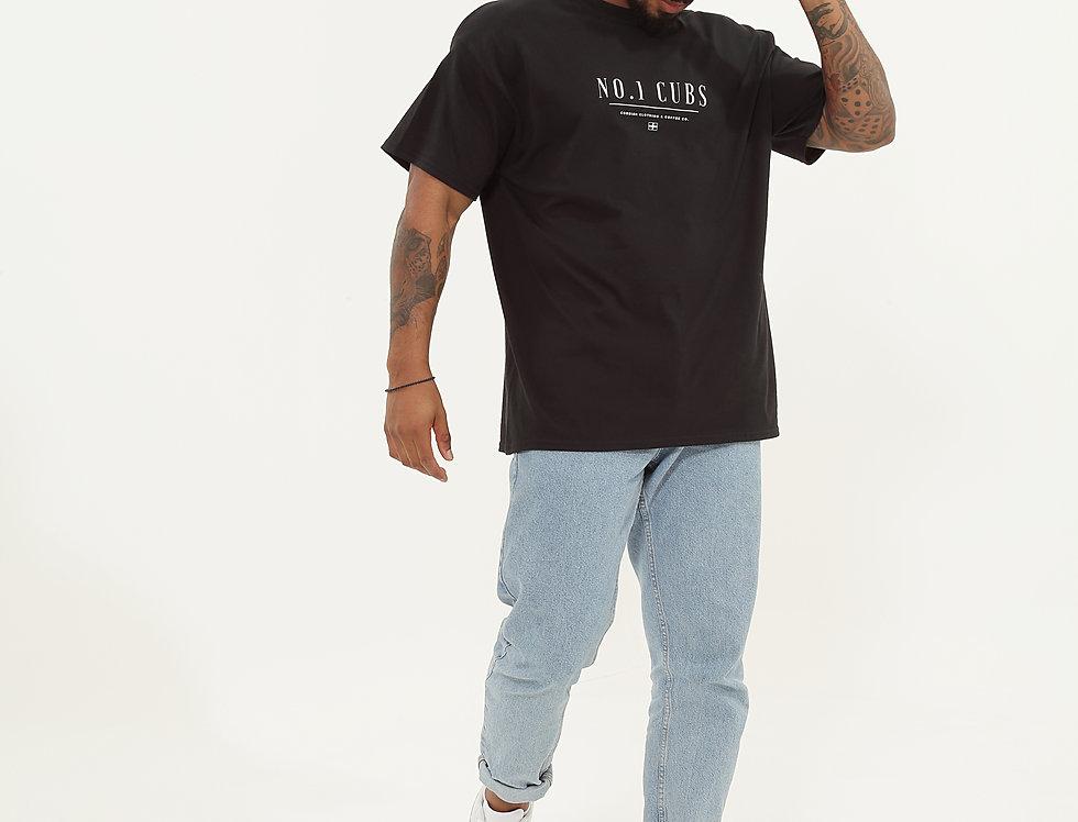 Company T-Shirt Black