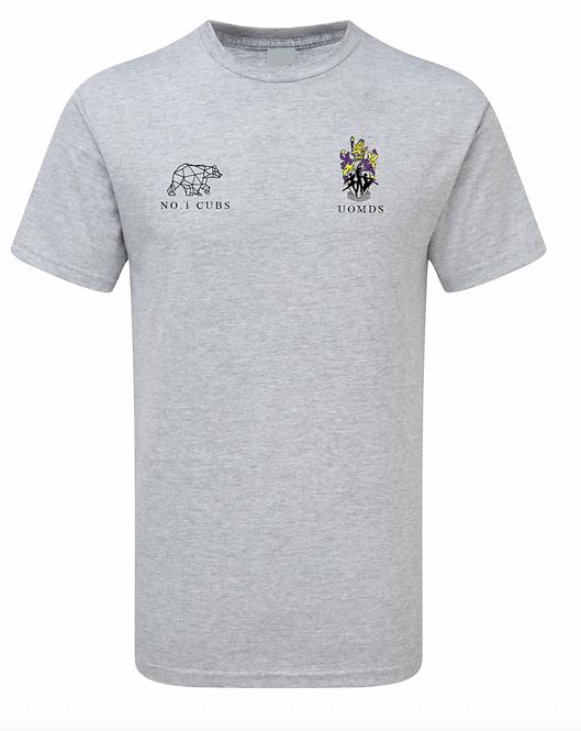 T-Shirt // Grey