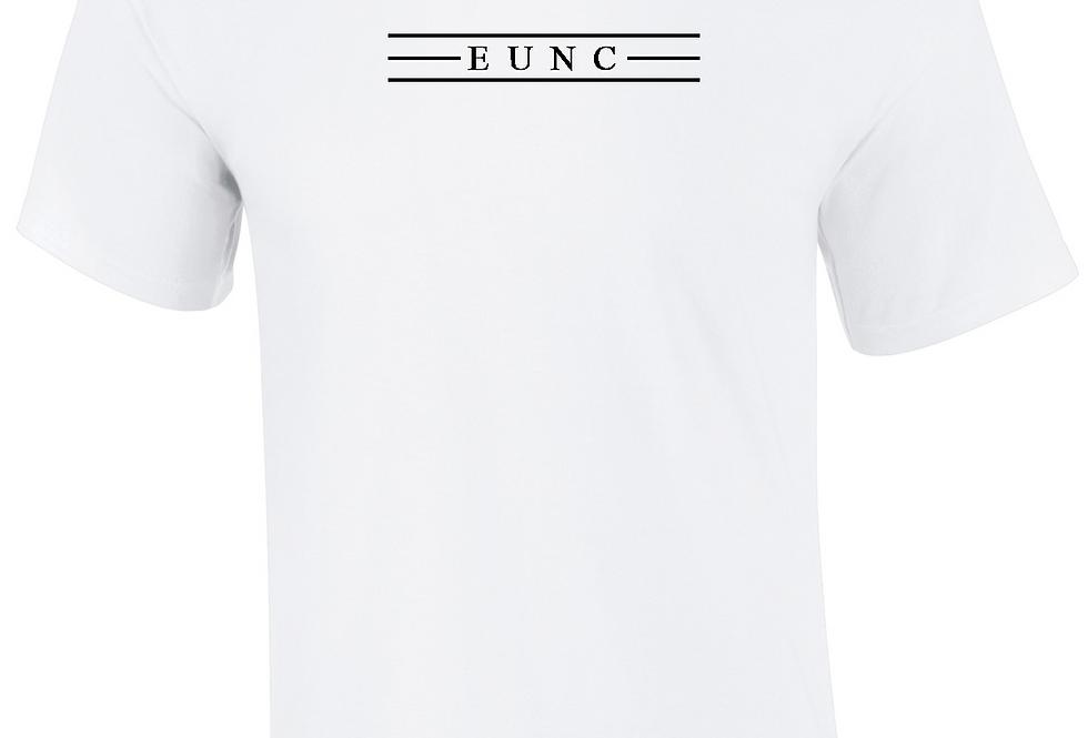 EUNC WHITE T-SHIRT