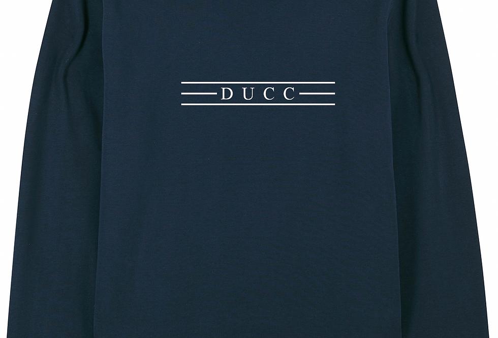 DUCC SWEATSHIRT NAVY
