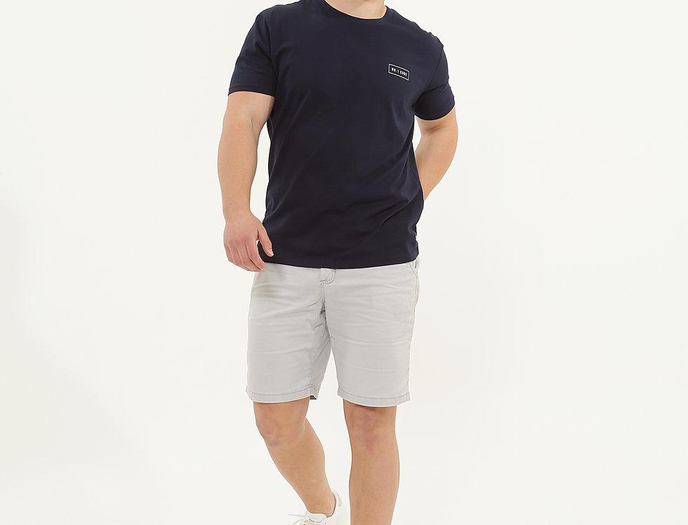 Mordardha T-Shirt Navy