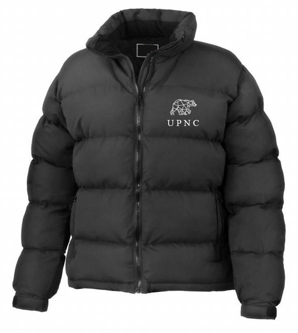 UPNC PUFFA COAT