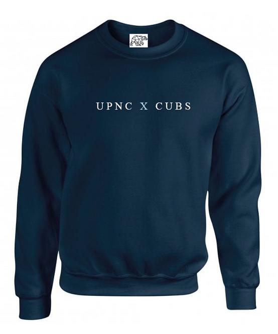 UPNC SWEATSHIRT