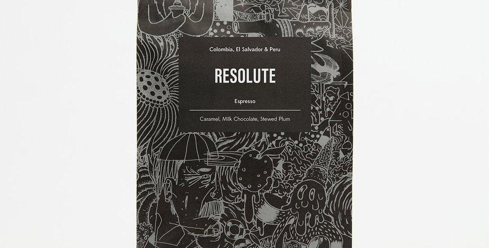 RESOLUTE // BEAN 250G