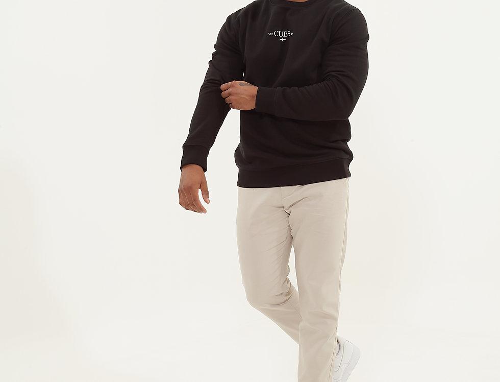 Kernow Sweatshirt Black