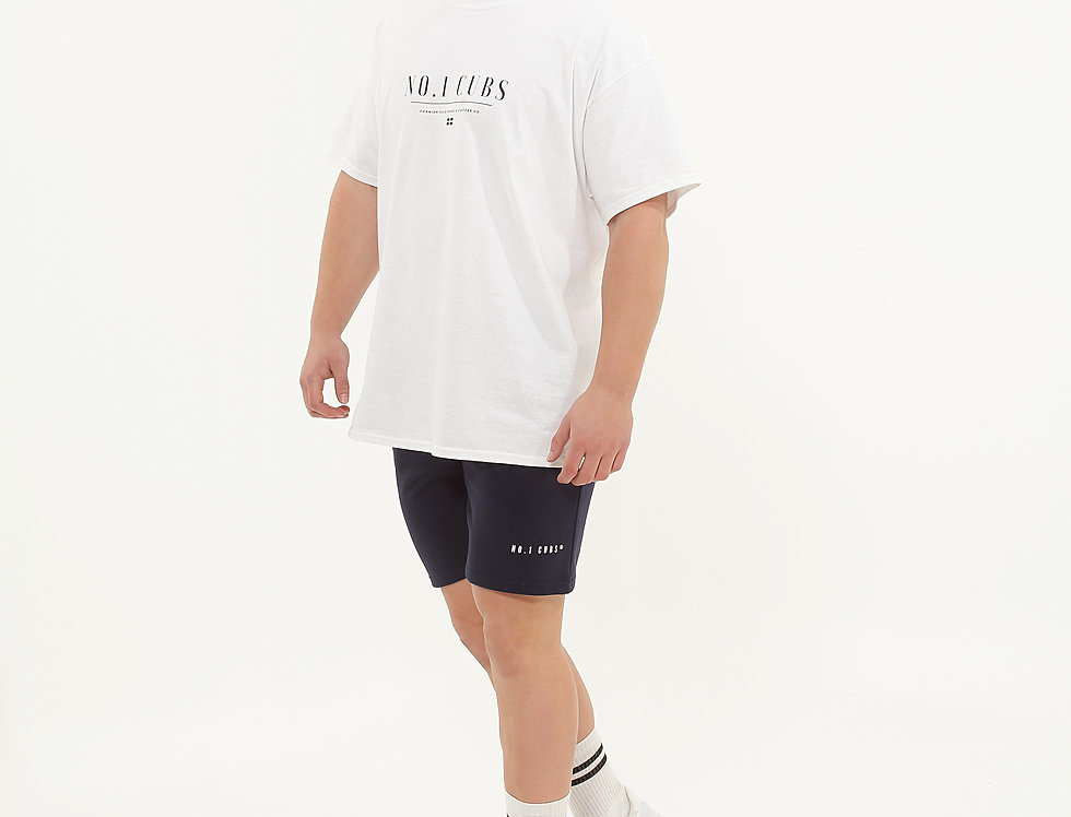 Essential Shorts Navy