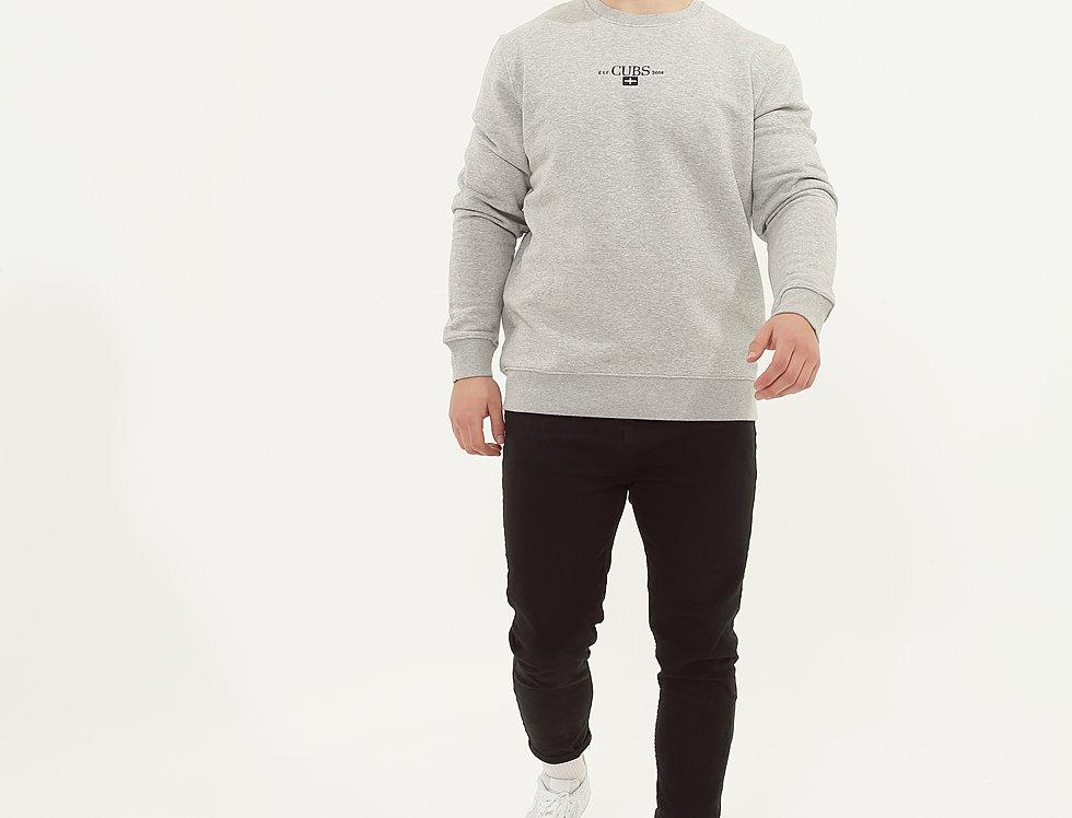 Kernow Sweatshirt Grey