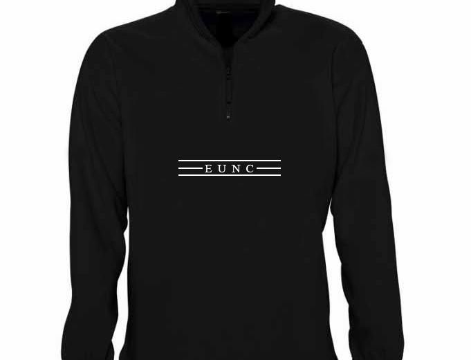 EUNC BLACK FLEECE