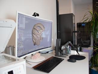 CAD 3D-Modeling