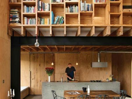 Interior Design Trends 2021--- forecasting the future of design