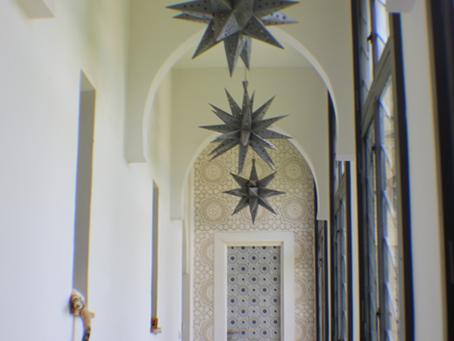 Moorish Tile--Bohemian Chic
