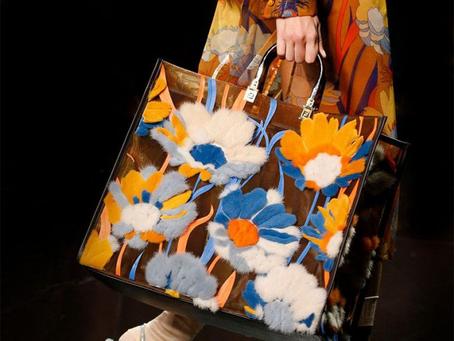 Fabrics & Wallpaper Trends