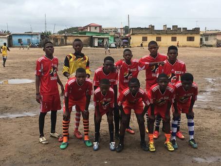 ANOPA FC vs Shantel FC