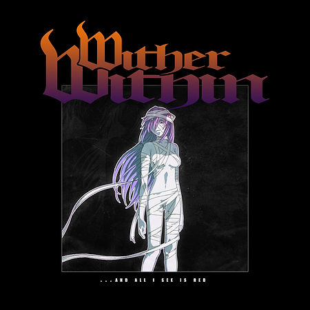 Merch Design - 2020 - Wither Within - AA