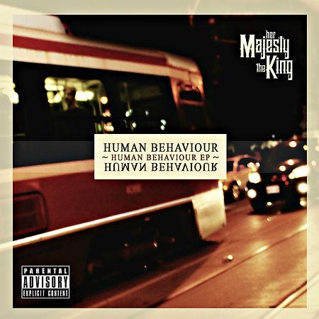 2013 - Humane Behaviour2.jpg