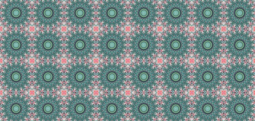Green Flower Pattern10.jpg