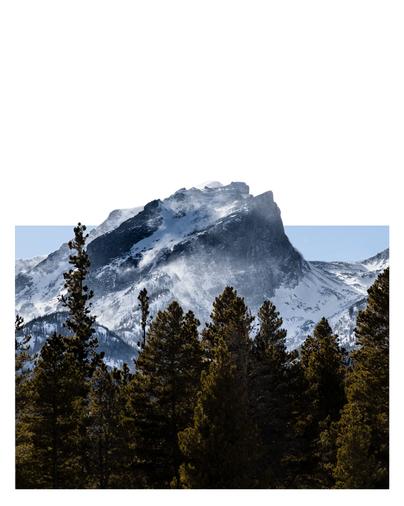 larger than life landscapes pt.1