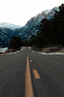 back road beauty