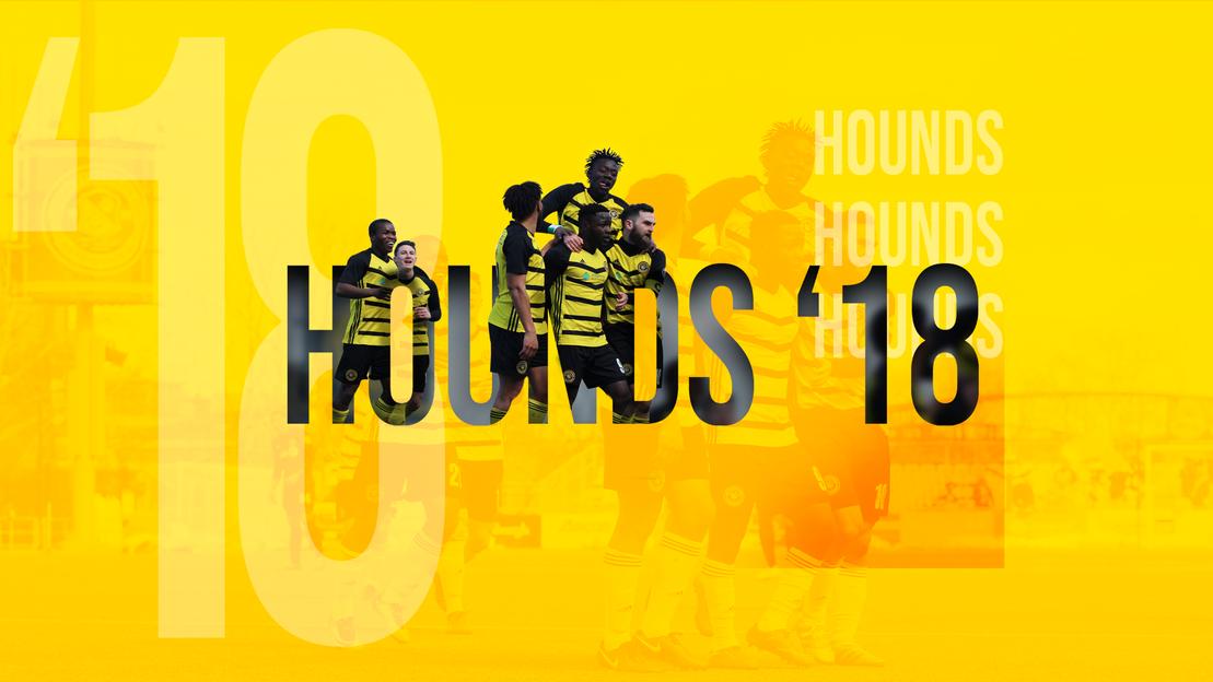 hounds '18