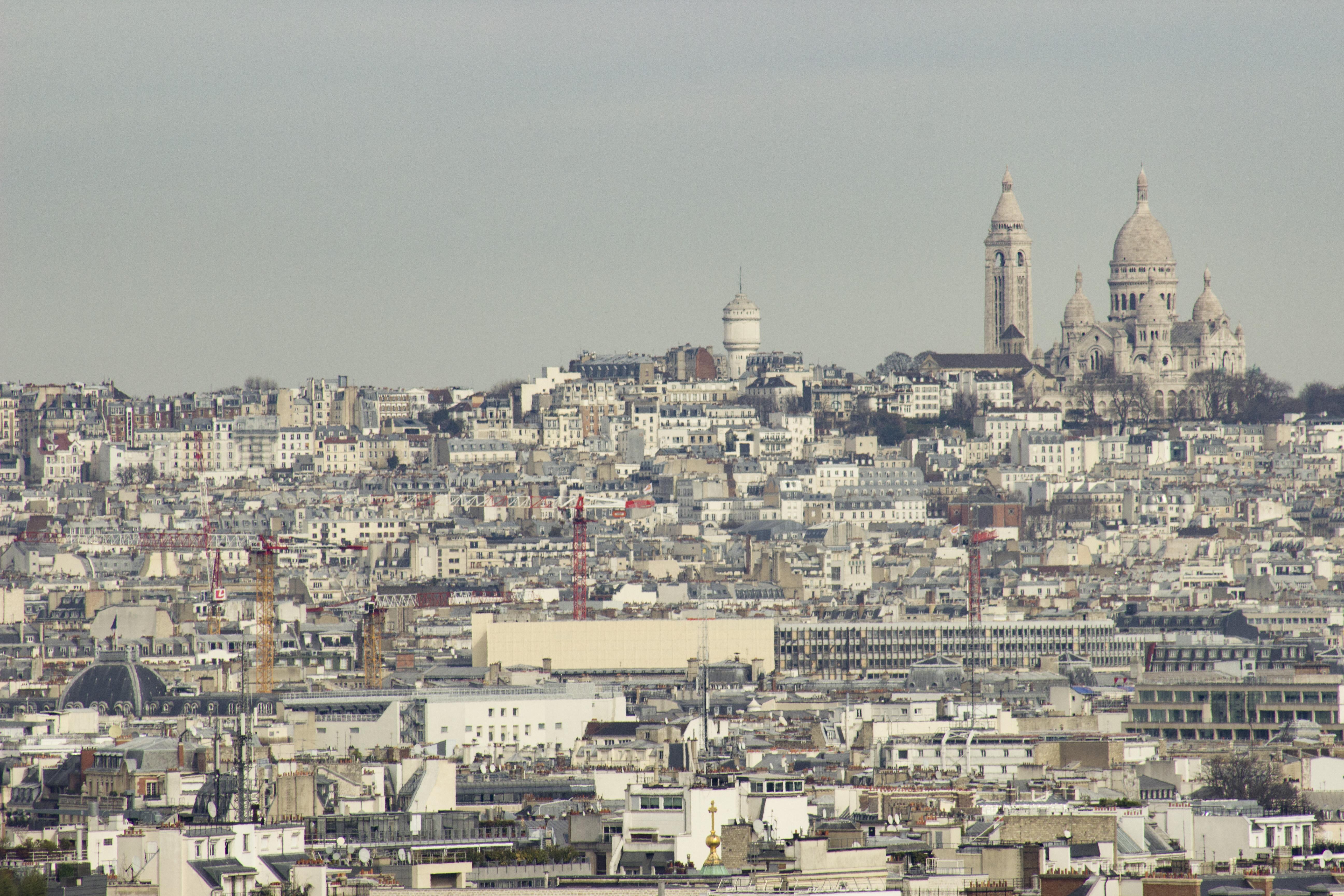 Paris Outlook 2