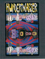 HUNDERTWASSER: Graphic-Works 1994-2000