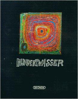 FRIEDENSREICH HUNDERTWASSER Retrospektive 1948-199