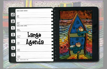 Large Agenda