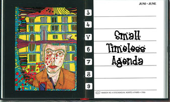 Small Timeless Agenda