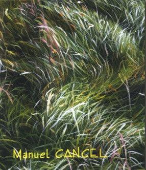 Manuel Cancel