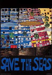 Save the Seas