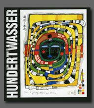 HUNDERTWASSER Graphisches Werk 1988-95