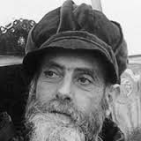 Artist & Environmental Warrior, Hundertwasser