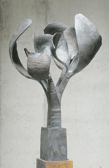 X-Spronken-803-Grey-Flower-Vase-I.png