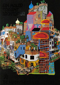 HW Dreams Architecture