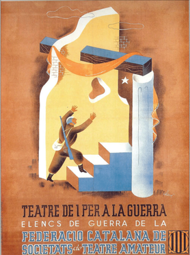 Théâtre de guerre, 1938