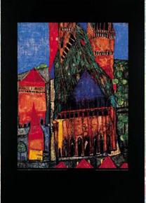 Kathedrale Marakesh