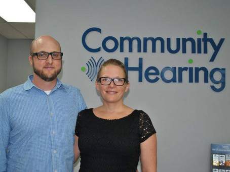 Community Hearing in the NG News
