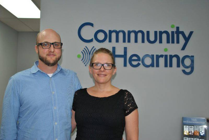 Couple finds prime opportunity in Pictou County for hearing-related service