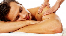 4 Reasons to Get Regular Massage
