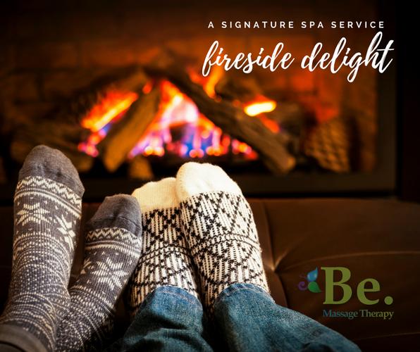 Fireside Delight