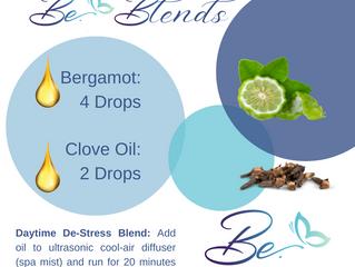 Be. Blend: Daytime De-Stress