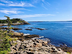 Covering most of Mount Desert Island and other coastal islands, Acadia features the tallest mountain on the Atlantic coast of the United States, granite peaks, ocean shoreline, woodlands, and lakes. There are freshwater, estuary, forest, and intertidal habitats.