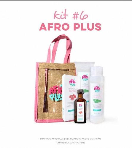Kit #6   Afro Plus