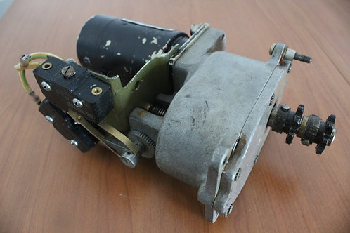 D.C. Motor - 9910055-1