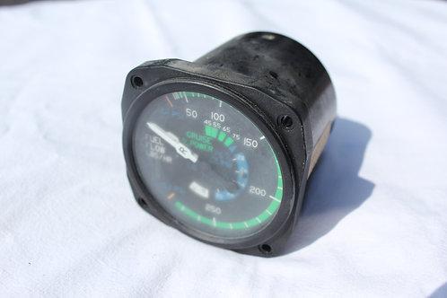 Fuel Flow Indicator - C662020-0110