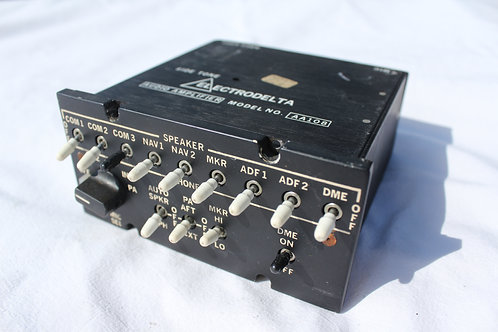 Audio Amplifier - AA108