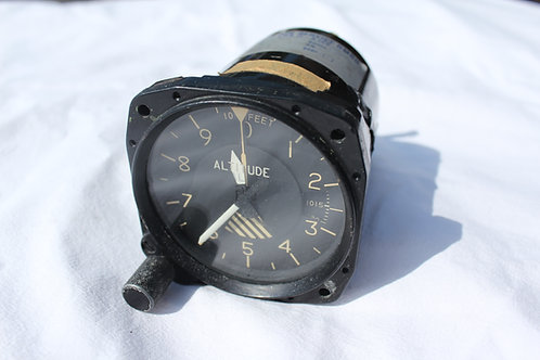 Altimeter - C661025-0101