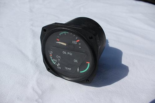 Oil PSI - C662019-0101