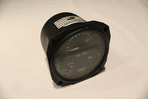 Engine Gauge - C662019-0101RX