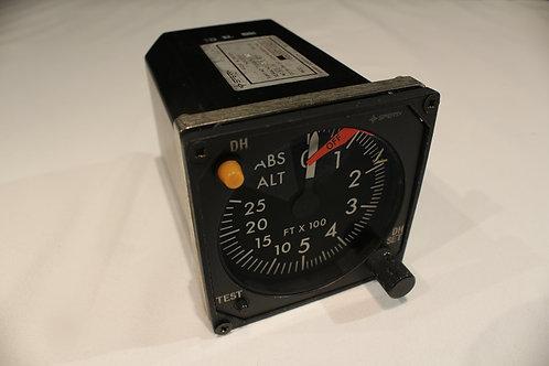Radio Altimeter Indicator - 7000839-902